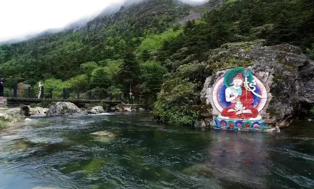 国庆活动:康巴环线自驾新都桥,塔公草原,木格措(四日游)