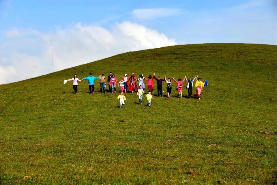 11月16日活动召集:马楠山露营,阳光、草地;云海、山峦、星空自驾2日游