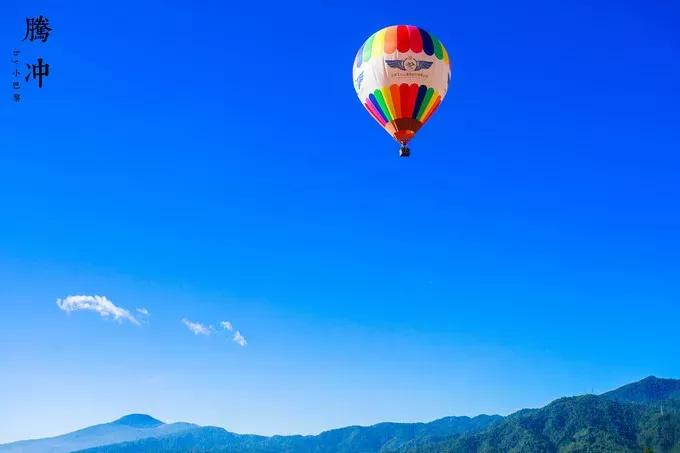 国庆自驾(活动召集)10月1日 腾冲火山,瑞丽边境,大理洱海自驾8日